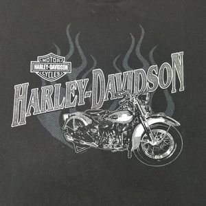 Harley Davidson Motorcycles California Shirt 3XL